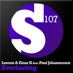 LEMON/EINAR K feat PAUL JOHANNESSEN - Everlasting