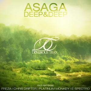 ASAGA - Deep & Deep