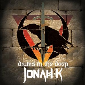 JONAH K - Drums In The Deep