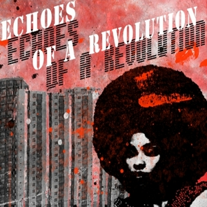 DJ MOURAD - Echoes Of A Revolution