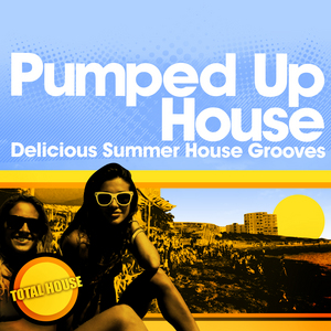 VARIOUS - Pumped Up House