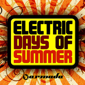 VARIOUS - Electric Days Of Summer