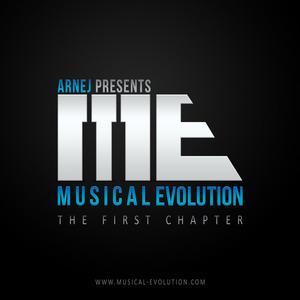 ARNEJ/VARIOUS - Musical Evolution