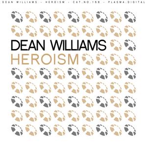 WILLIAMS, Dean - Heroism