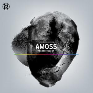 AMOSS - The Spectrum EP