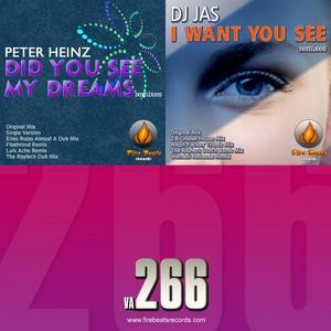 HEINZ, Peter - Fire Beats 266