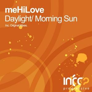 MEHILOVE - Daylight EP