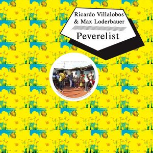 VILLALOBOS, Ricardo & MAX LODERBAUER/PEVERELIST - Shangaan Shake