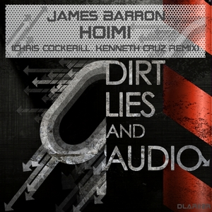 BARRON, James - Hoimi