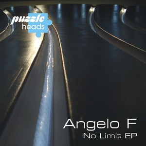 ANGELO F - No Limit EP