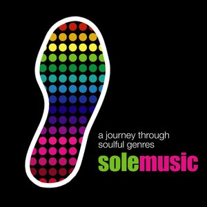 VARIOUS - Solemusic: A Journey Through Soulful Genres