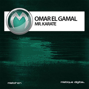 EL GAMAL, Omar/PASCO B - Mr Karate