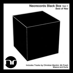 MR FRESH/CHRISTIAN MANTINI - Neorecords Black Box, Vol 1 Best Of Neo