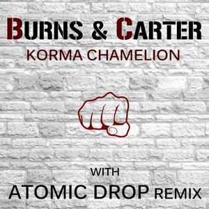 BURNS & CARTER - Korma Chameleon