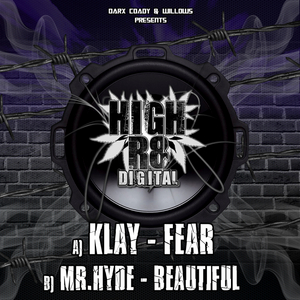 KLAY/MR HYDE - Fear/Beautiful