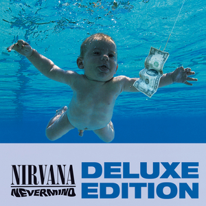 NIRVANA - Nevermind (Deluxe Edition)