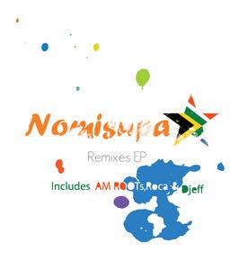 MAZWAI, Nomsa - Supasta (remixes EP)