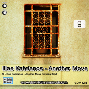 KATELANOS, Ilias - Another Move