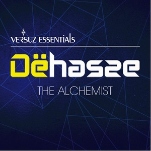 DEHASSE - The Alchemist
