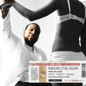 RAPPER BIG POOH - Medicine Man