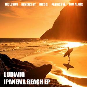 LUDWIG - Ipanema Beach Ep