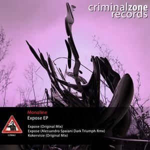 MONOLINE - Expose EP