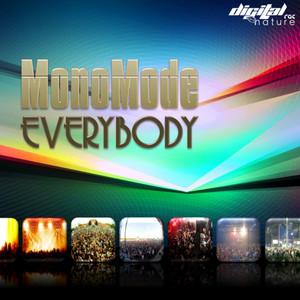 MONOMODE - Everybody EP