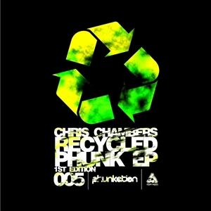 CHAMBERS, Chris - Phunkation 005