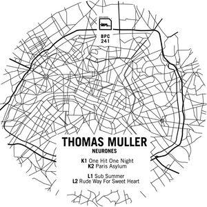 MULLER, Thomas - Neurones
