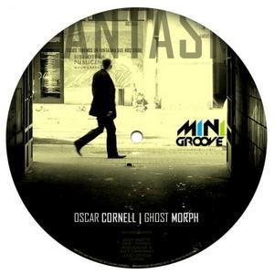 CORNELL, Oscar - Ghost Morph