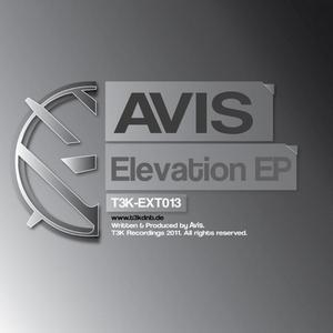 AVIS - Elevation EP