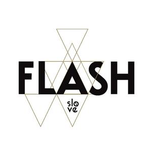 SLOVE - Flash EP