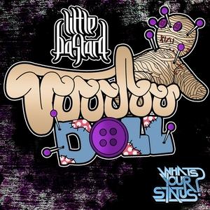 LITTLE BASTARD - Voodoo Doll