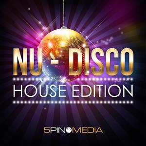 5PIN MEDIA - Nu-Disco House Edition (Sample Pack WAV/MIDI/APPLE/REX)