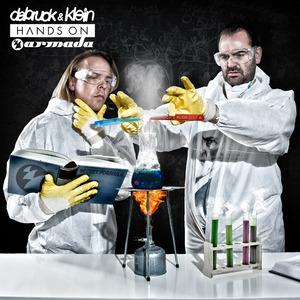 DABRUCK & KLEIN/VARIOUS - Hands On Armada Vol 2