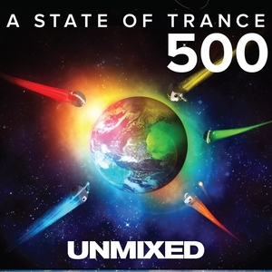 VARIOUS - A State Of Trance 500 (unmixed)