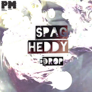 HEDDY, Spag - De Drop