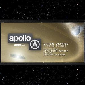 ULUSOY, Evren - Fade To Blonde (Apollo Edition)