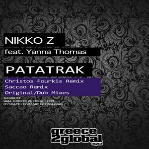NIKKO Z feat YANNA THOMAS - Patatrak