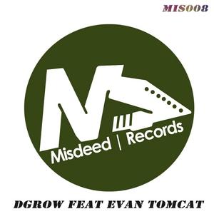 DGROW feat EVAN TOMCAT - More Cocaine