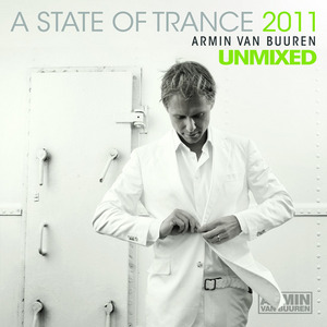 ARMIN VAN BUUREN/VARIOUS - A State Of Trance 2011 - Vol 2 (unmixed tracks)