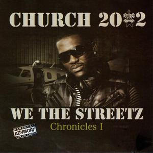 CHURCH BOI/VARIOUS - We The Streetz Chronicles I