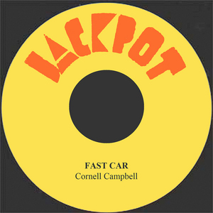 CAMPBELL, Cornell - Fast Car