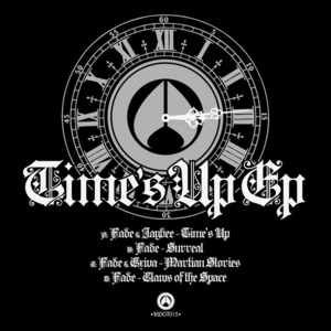 FADE - Descent & Halogen EP