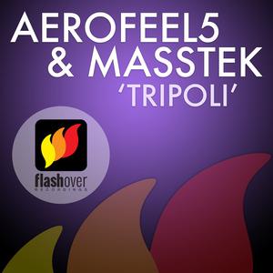 AEROFEEL5/MASSTEK - Tripoli