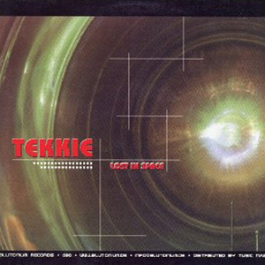 TEKKIE - Lost In Space