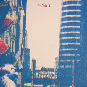VARIOUS - Relish 3