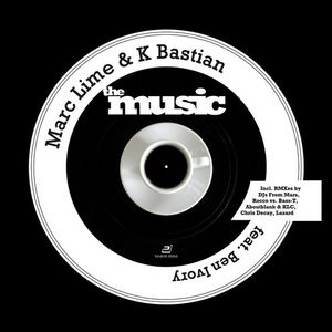 LIME, Marc/K BASTIAN/BEN IVORY - The Music