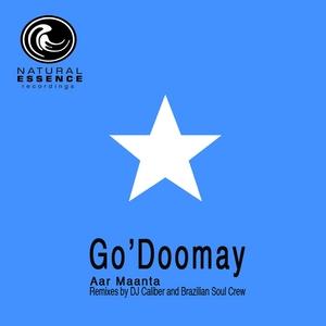 AAR MAANTA - Go'Dommay