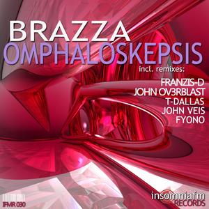 BRAZZA - Omphaloskepsis